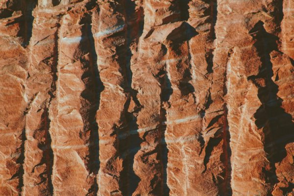 Древние дома были возведены из камней в конце бронзового века