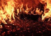 В столице Бангладеш пожар оставил без крова 10 тыс. человек