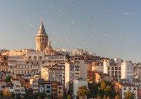 Последствия мощнейшего грязевого селя ликвидируют в Стамбуле