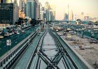 В Дубае автобус с паломниками попал в аварию