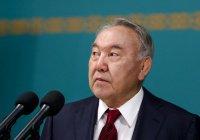 Назарбаев опубликовал клип на песню своего сочинения (ВИДЕО)