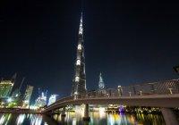 На самой высокой башне мира развернули мобильную сеть будущего
