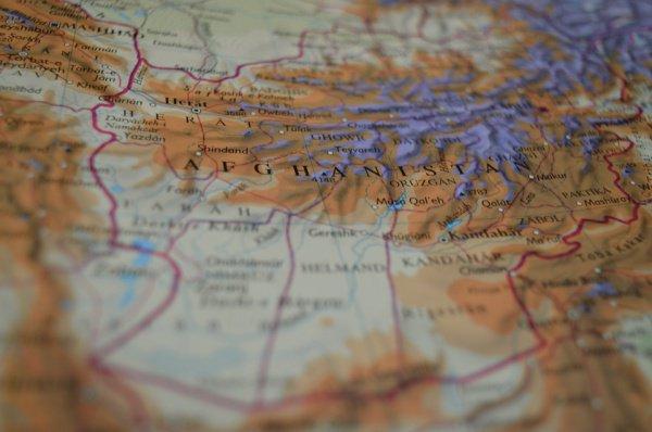 Стороны обсудили «двусторонние отношения, мирный процесс и предстоящие президентские выборы в Афганистане»