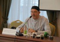 """Целевой набор, договор с"""" Аль-Азхаром"""" и новые предметы - перспективы развития исламского образования"""