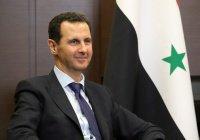 Асад предложил создать центры русского языка в Сирии