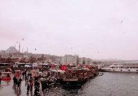 Стало известно, когда появится новая мечеть в центре Стамбула