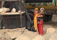 «Талибан» сжег школу для девочек под Кабулом