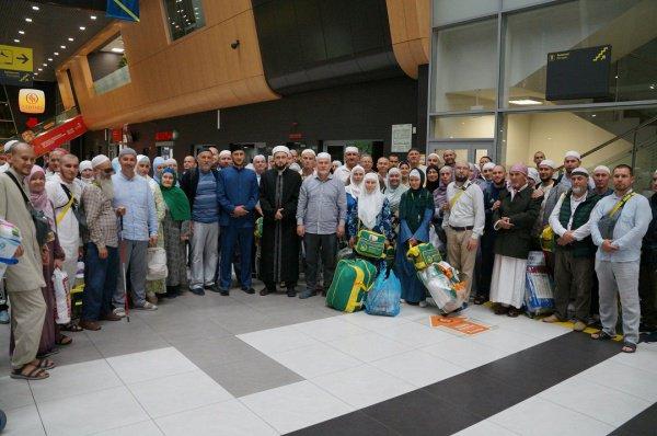 В общей сложности в 2019 году хадж-миссией России для муфтията Татарстана было выделено 1 800 мест