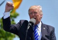 Дональд Трамп приписал США разгром ИГИЛ в Сирии