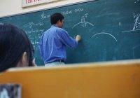 Около 2 тыс. учителей не хватает в школах Киргизии