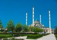 Делегация Саудовской Аравии прибыла в Чечню