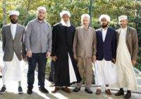 Верховный муфтий Индии приехал в Дагестан