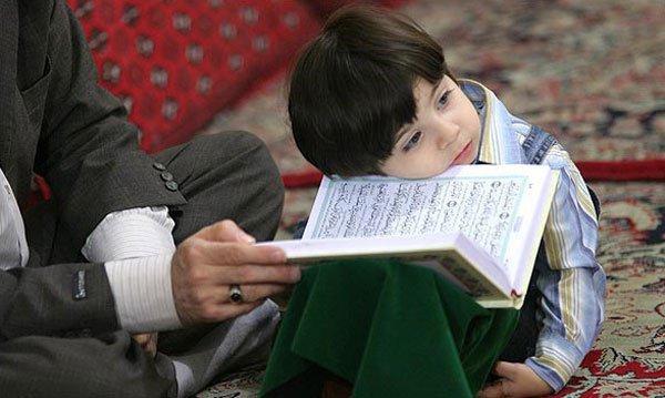 Как привить ребенку любовь к Исламу?