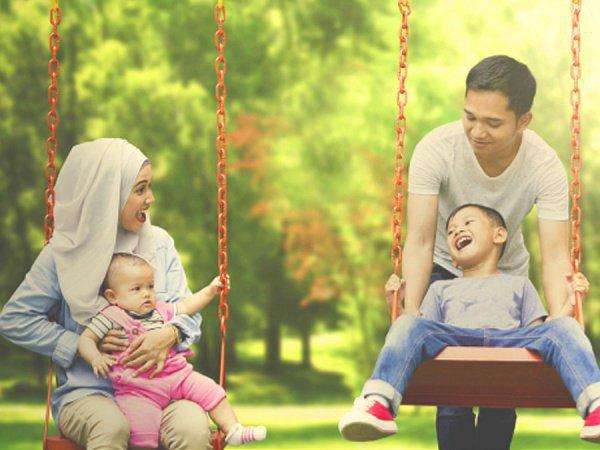 3 важные особенности воспитания детей в Исламе