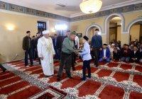 На Международном конкурсе чтецов Корана честь Татарстана отстаивал 11-летний хафиз