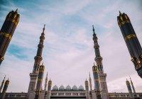 Саудовская Аравия увеличит турпоток до 100 млн. человек