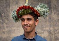 """""""Люди цветов"""": как жители аравийской пустыни разрушают миф о суровых саудовских мужчинах (ФОТО)"""
