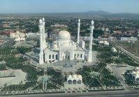 Муфтий Татарстана принял участие в открытии мечети «Гордость мусульман»