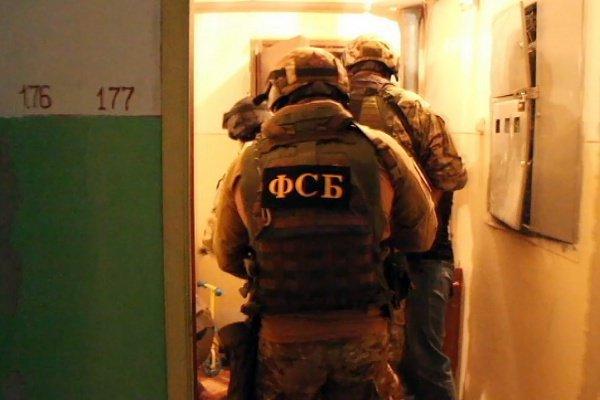 В настоящее время проводятся следственные действия и оперативно-розыскные мероприятия (Фото: ЦОС ФСБ РФ/ТАСС)