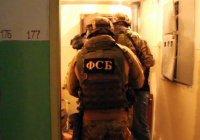 В Калужской области пресечена деятельность спонсоров ИГИЛ
