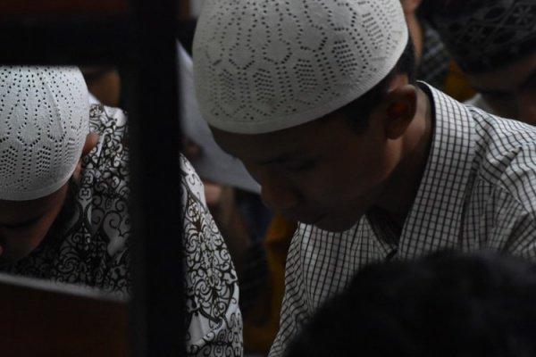 Во всех школах хафизов с сентября введут дополнительный предмет - арабский язык