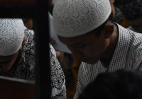 Школу хафизов открыли в чеченском городе Шали