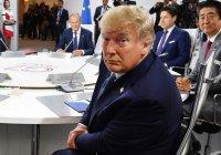 Трамп: на «сделку века» согласятся и Израиль, и Палестина