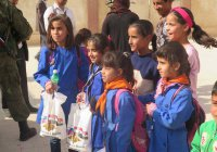 В Дамаске готовится к открытию школа, восстановленная с помощью ДУМ РТ