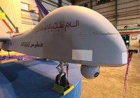 Иран представит свои беспилотники и вертолеты на МАКС-2019