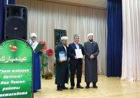 Муфтий Татарстана посетил Новошешминский мухтасибат