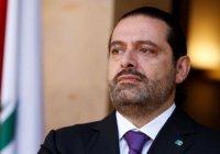 Ливан попросил у России поддержки в связи с атакой израильских дронов в Бейруте