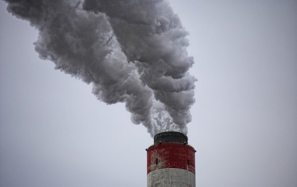 Расстройства в человеческой психике происходит в результате того, что в воздухе присутствуют токсичные вещества, которые влияют на головной мозг