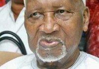 Скончался первый президент Гамбии