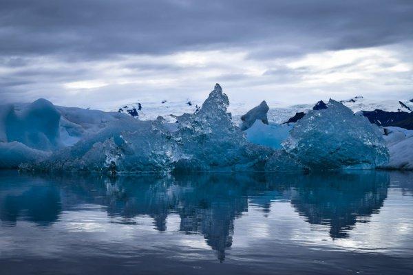 Согласно оценкам ученых, таяние 10% мерзлоты до 5 градусов по Цельсию приведет к высвобождению 40 Пг углерода