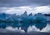 Ученые рассчитали вклад таяния вечной мерзлоты в глобальное потепление