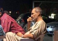 В Египте нашли «ожившего Стива Джобса»