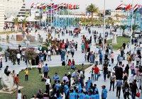 В Дамаске начинает работу Международная выставка