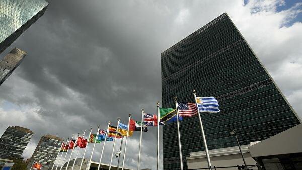 ООН ведет работу по отслеживанию перемещений террористов.