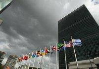 В ООН рассказали о программе, отслеживающей передвижения террористов