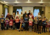 В преддверии Дня знаний муфтий Татарстана встретился со школьниками