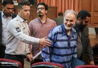 Убившему жену экс-мэру Тегерана отменили смертный приговор