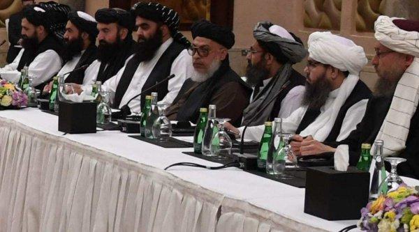 США и талибы продолжают переговоры по мирному соглашению.