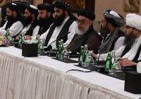 Россия выразила готовность стать гарантом соглашения США с талибами