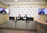 Крганов заявил о важности добрососедских отношений между нациями и религиями