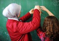 В Австрии учителям могут запретить носить мусульманский платок