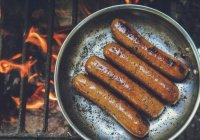 Стало известно об опасности колбасы для детей