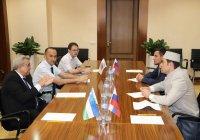 Болгарская исламская академия договорилась о сотрудничестве с ведущими исламскими вузами Узбекистана