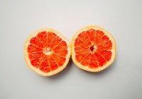 Рекордный грейпфрут вырастили в США (ВИДЕО)
