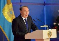 Назарбаев предложил ядерным державам собраться в Нур-Султане