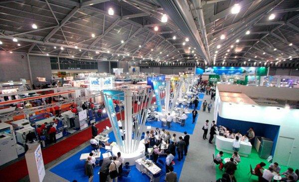 Международная выставка ЭКСПО пройдет в Дубае.